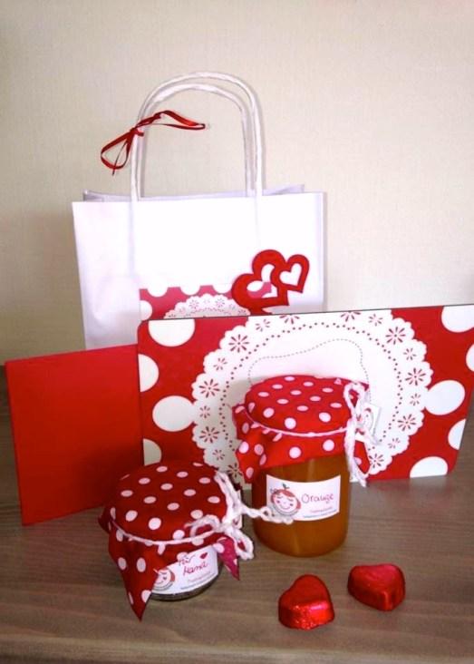 Marmeladenmädchen Muttertag