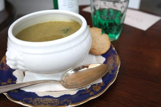Villa Winzig Bonn Godesberg Blog Cafe Coffe to Go Lunch Kuchen