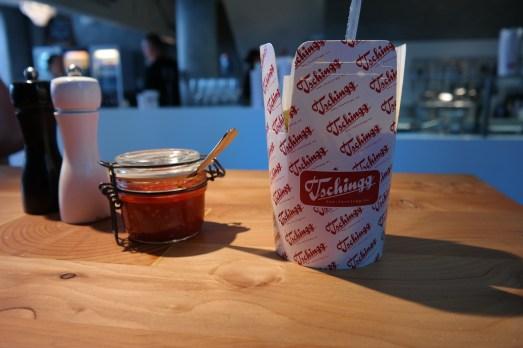 Zürichsee zürich Ausblick Promenade Reiseblogger Blog Kurztrip Wochenende Schweiz Tschingg Pasta Essen