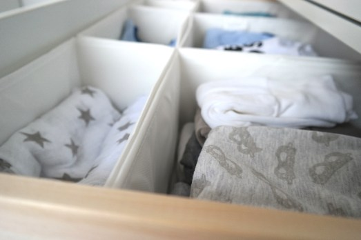 Baby Schwangerschaft letzten Tage SSW37 Mami werden Mami2be Vorbereitungen Kinderzimmer Babyzimmer Warten  Garderobe