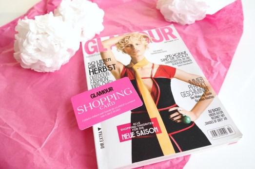 Glamour Shopping Week Oktober 2014 Partner Vorteile Shopping Bonn Blog