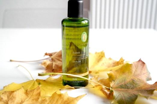 Herbstfit Wetter Pflege Beautyblog Primavera Blog nu3