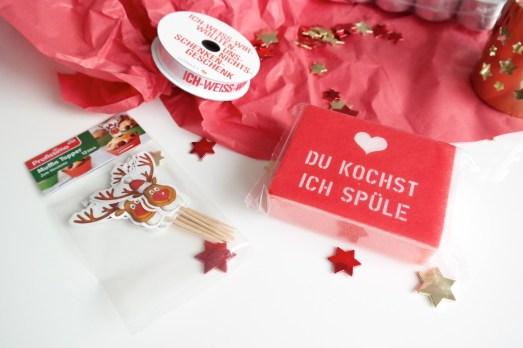 Adventskalender selbst befüllen Geschenke Ideen Überraschungen Blog Bonn Tipps