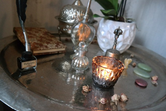 Beauty Lounge & Little Spa Bonn Bad Godesberg Lifestyle Blog Kosmetik Massage Maniküre Pediküre Wellness Aromaöl