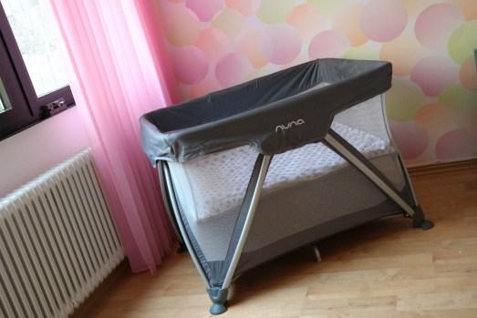 Nuna Sena Reisebett Erfahrung Mamablog Blog Babyblog Superbabybb Lifestyle
