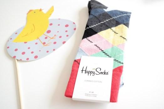 Osterideen Geschenk Geschenkideen Osternest Blog Lifestyle Bonn  Happy Socks