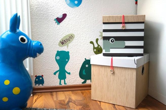 Done by Deer Kinderzimmer Babyzimmer tolles Design Mamablog