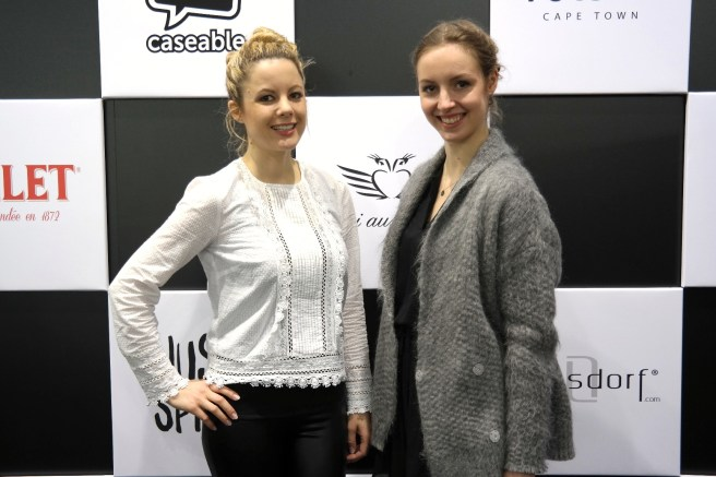 GDS Shoe fair fashion blogger cafe shoe edition Düsseldorf Februar 2016 styleranking blog