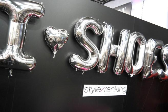 GDS Shoe fair fashion blogger cafe shoe edition Düsseldorf Februar 2016 styleranking blog