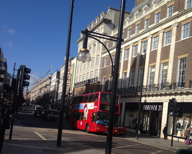London MissBonneBonne Reiseblog