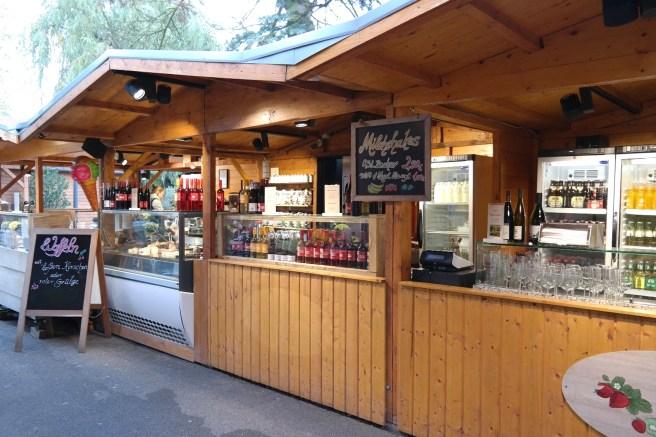 ausflugsziel rheinland köln hürth getrudenhof kindergeburtstag regionale produkte bauernhof tiere café kaffeetrinken hofladen