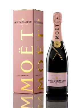 Moët & Chandon Brut Impérial rosé 76,50$