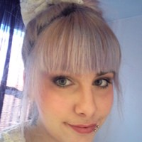 Sarah Bourget - chroniqueuse mode