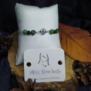 Bracelet «réconfort»
