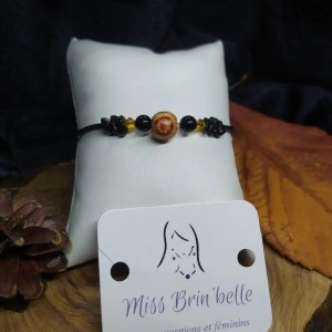 Bracelet «Soutien»
