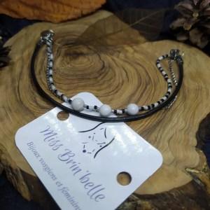 Bracelet «Apaisement»