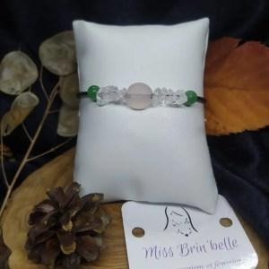 Bracelet «Tendresse»