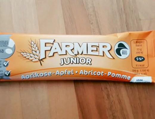 Test: Farmer Junior