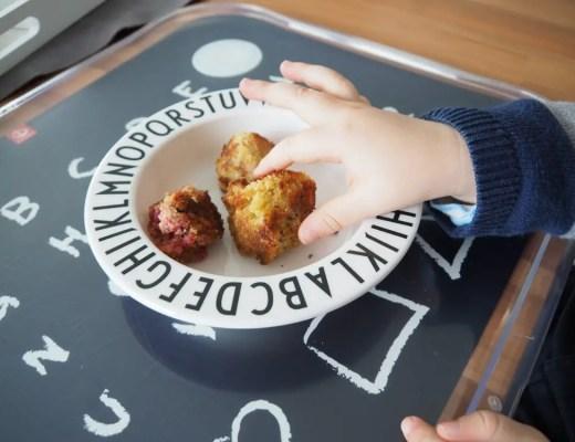 Rezept kind Arancini Reisbällchen Kinderrezept, Fingerfood