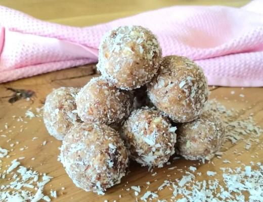 Stillkugeln Energy balls bliss balls, energy bites rezept datteln, mandeln, cashews, kokos