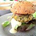 Quinoa Broccoli Burger rezept vegan pattie familie schwanger vegan kartoffel selbstgemacht familie kinder