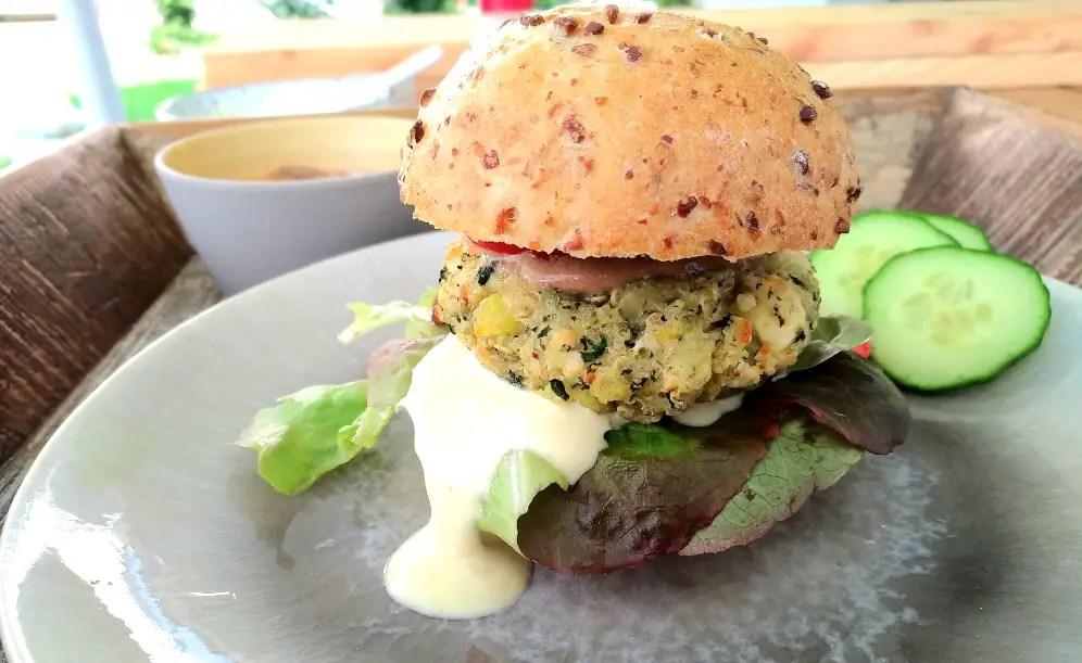 Quinoa Broccoli Brokkoli Burger rezept vegan pattie familie schwanger vegan kartoffel selbstgemacht familie kinder