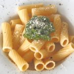 Karottenkraut rezepte karotte foodwaste pasta pesto karotte karottengrün rezept vegan vegetarisch