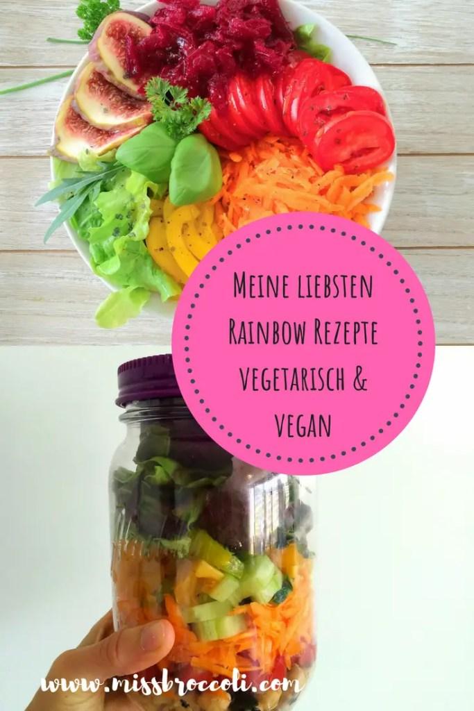 regenbogen, rainbow, rezepte, familie, vegetarisch, vegan, farbig essen, gesund, mamablog, foodblog