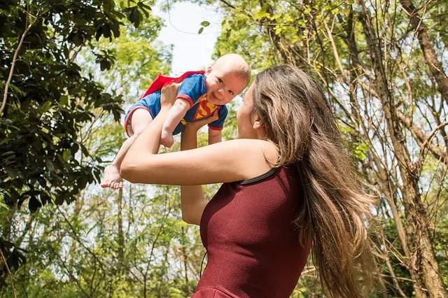 pixabay.com, supermom, hero, superbaby, mamablog