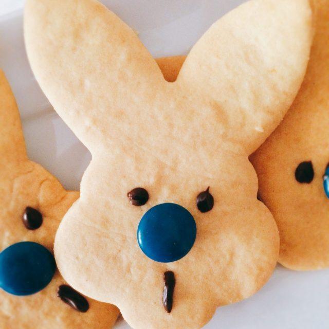 Lu il biscotto coniglio