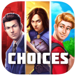 choices+app+review+Camille+Co