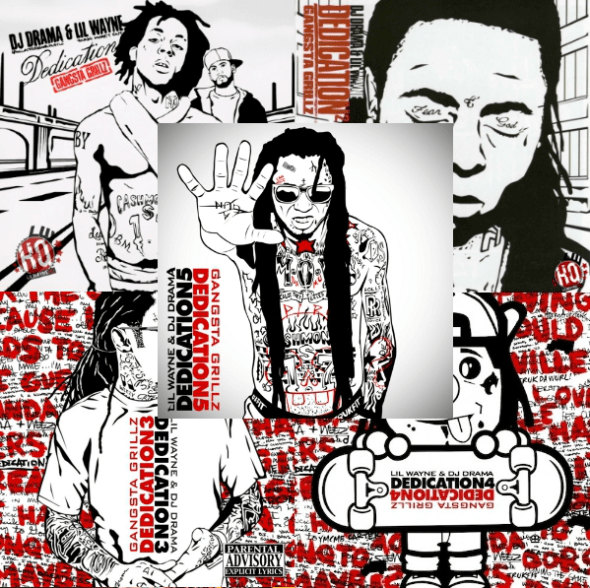 Lil Wayne Not A Top 5 Rapper Of All Time Fuck Outta Here
