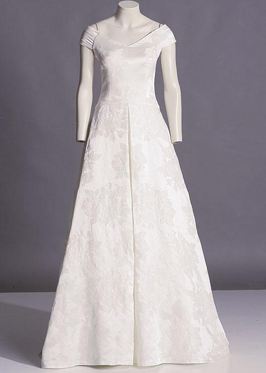 The Burda Version of the Kennedy dress