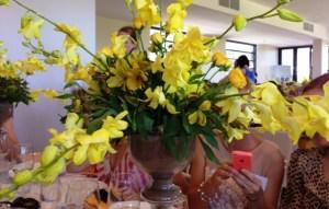 Lunch Flower