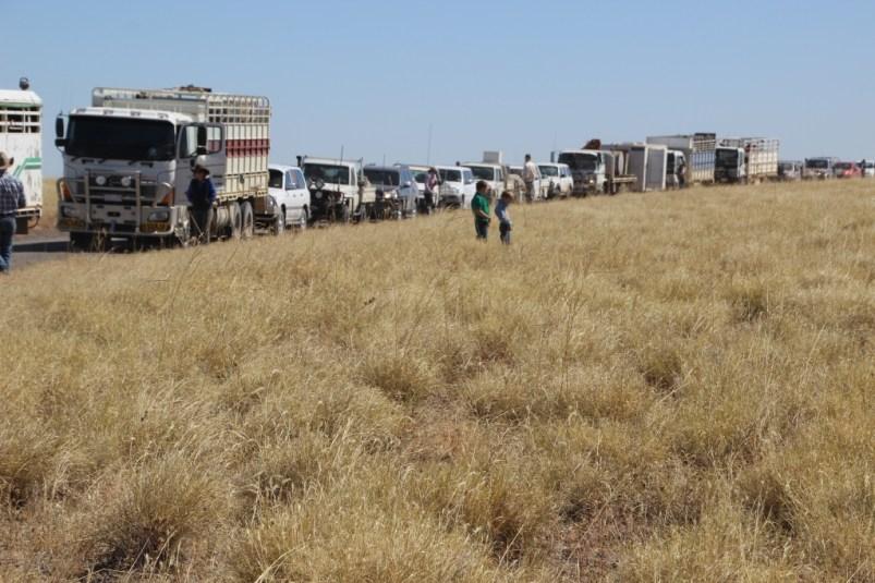 Convoy 1