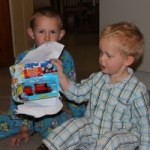 3rd Birthday – The Third Child