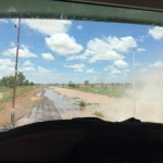 Life on an Outback Cattle Station: 3 ways to make it rain