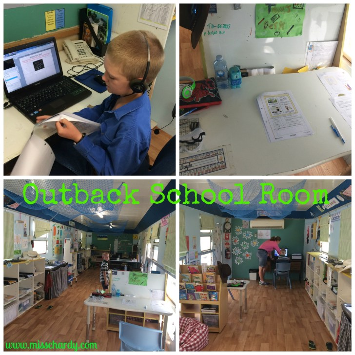schoolroomcollage