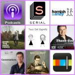 Podcasts I am Loving & How to Download Them