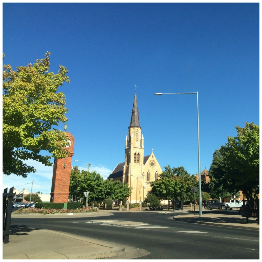 Church Mudgee