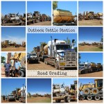 Outback Cattle Station: Road Grading