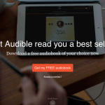 How to download your FREE Audiobook in 7 simple steps