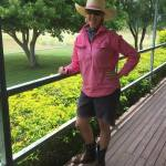 An update from Chardy Central: What's been happening in my world