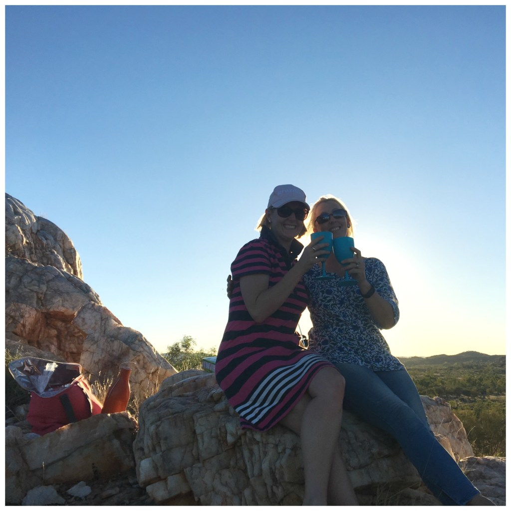 National Lampoons Chardy Vacation Part One: The Northern Territory