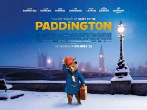 PaddingtonPOSTER