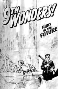 9th_Wonders,_final_issue_cover