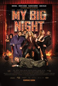MyBigNight