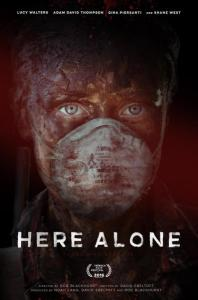 here-alone