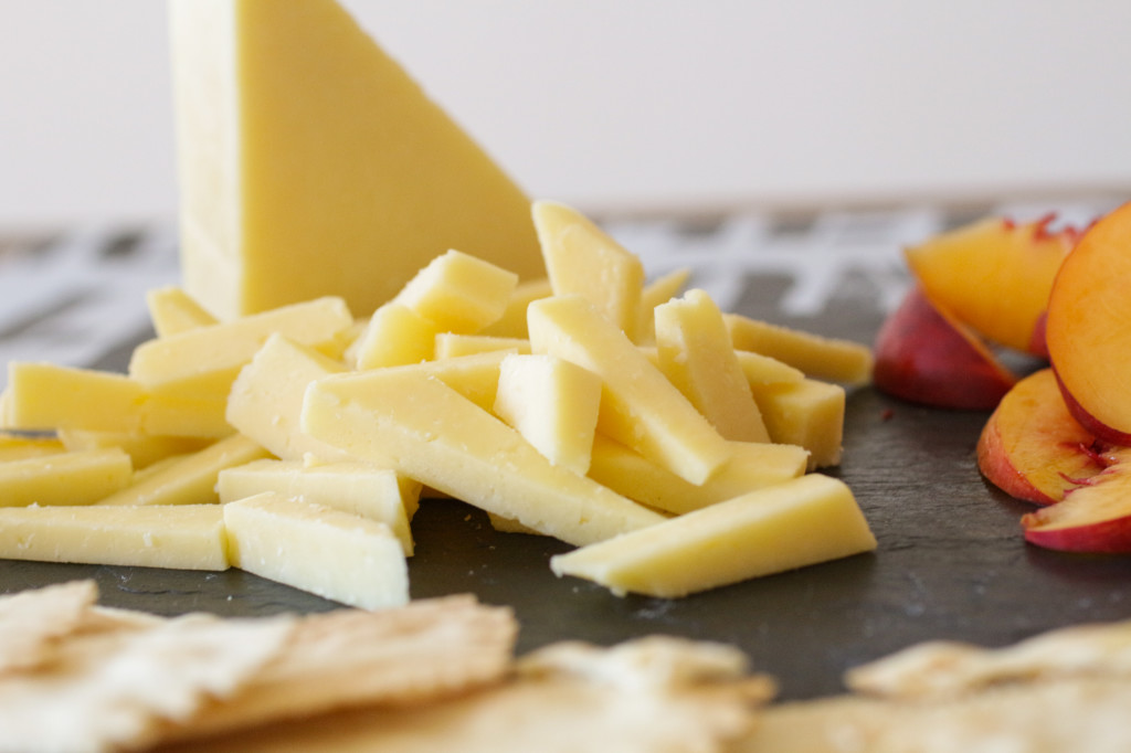 Cheese Time Westminster Royal Cheddar Miss Cheesemonger