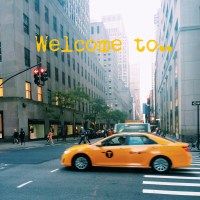 CONTEST Mi trasferisco a NY e cerco aiuto a Milano // WELCOME TO..